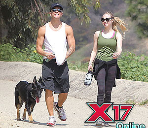Ryan Phillippe's Pregnant Ex Not Asking for 'Help'