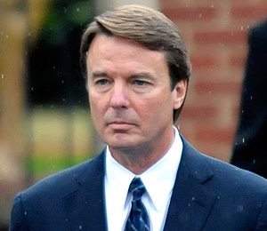 Will John Edwards Marry Rielle Hunter?