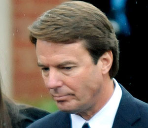 John Edwards Has Not Proposed