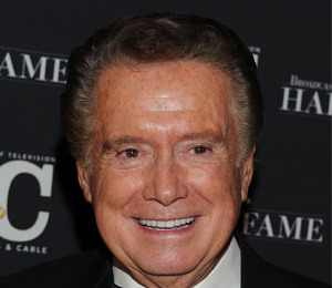 Vote! Who Should Replace Regis?