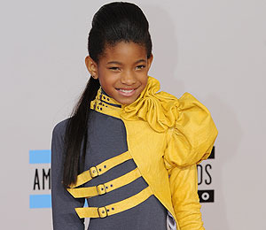 Willow Smith to Play 'Annie'