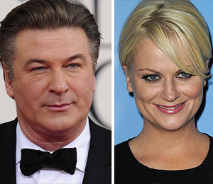 Baldwin, Bridges Among SAG Award Presenters