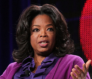 Oprah's Closest Pals: 'Don't Reveal Half-Sister'