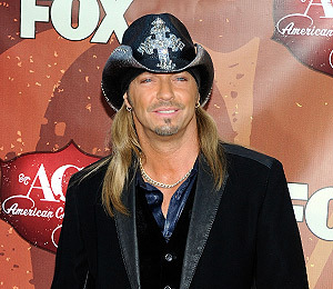 Bret Michaels Opens Up to 'Extra' About His Engagement