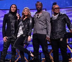 Black Eyed Peas Keep Their Halftime Show a Secret
