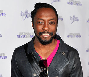 Will.i.am Dishes on Recording with Britney Spears