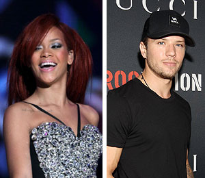 Extra Scoop: Rihanna and Ryan Phillippe -- Friends with Benefits?