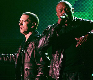 Music Video! Dr. Dre and Eminem Premiere 'Doctor'