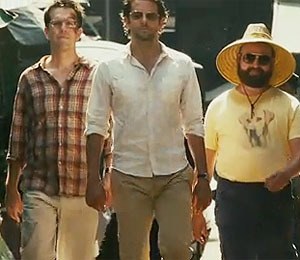 Trailer! 'The Hangover 2' Teaser