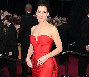 Photos! 2011 Academy Award Red Carpet Arrivals