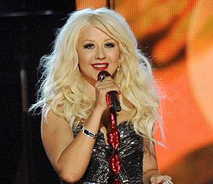 Christina Aguilera and Boyfriend Arrested!
