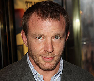 Guy Ritchie's GF Expecting