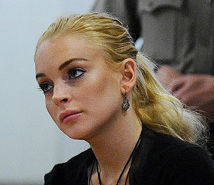Extra Scoop: Lindsay Lohan Rejects Plea Deal