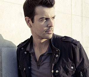 Jordan Knight Releases New Single