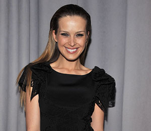 Petra Nemcova: Dancing with a Purpose