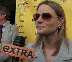 Jodie Foster Calls Mel Gibson a 'Beloved Actor'