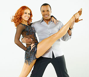 Sugar Ray Leonard on 'DWTS': 'I Wanted to Cry'