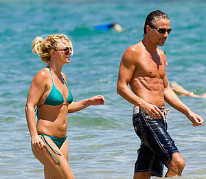Photos! Celebrity Hot Bodies, Revealed!