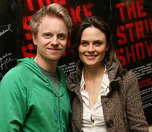 Emily Deschanel to Be a Mom