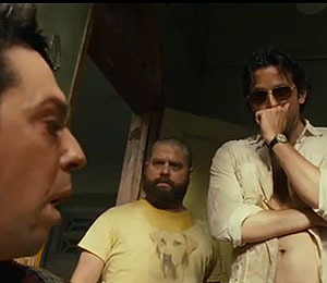 Trailer! 'The Hangover Part II'