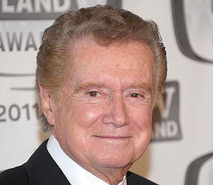 Extra Scoop: Regis Philbin Eyes His Own New Show