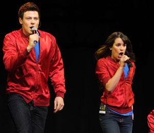 'Glee' to Cover Rebecca Black's 'Friday'