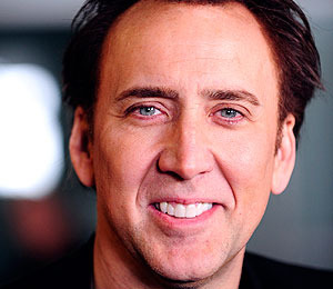 Nicolas Cage Returns to Film Role after Arrest