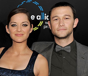 Cotillard, Gordon-Levitt Join 'Dark Knight Rises'