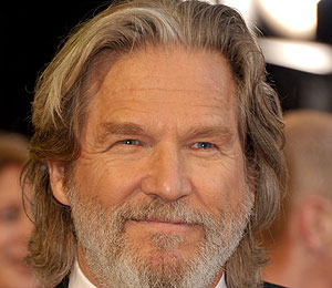 Jeff Bridges Signs Record Deal