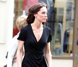 Has Kate Middleton Slimmed Down Too Much?