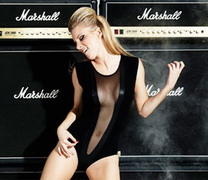 Video! Dance Lessons with 'Glee' Star Heather Morris