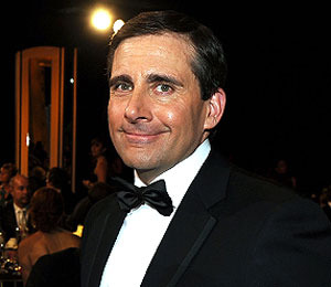 Extra Scoop: 'The Office' Says Goodbye to Steve Carell