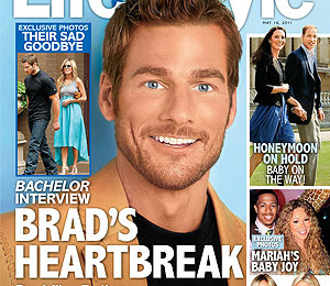 'Bachelor' Breakup: Emily and Brad's Final Days Together?