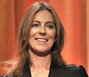 Extra Scoop: Will Osama's Death Impact Kathryn Bigelow's 'Kill Bin Laden' Film?