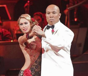 Hines Ward Dances into Stolen Car Mix Up
