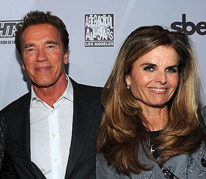 Arnold and Maria's Surprise Split: How Much is at Stake in Divorce?