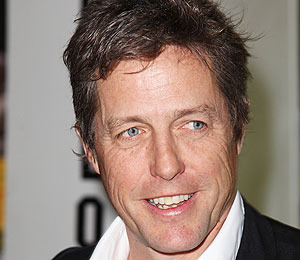 Hugh Grant to Replace Charlie Sheen on 'Men'?