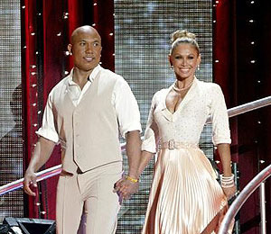 Emergency at 'Dancing with the Stars'