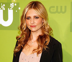Sarah Michelle Gellar on Her Return to TV