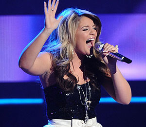 Will Lauren Alaina Have to Drop Out of 'Idol'?