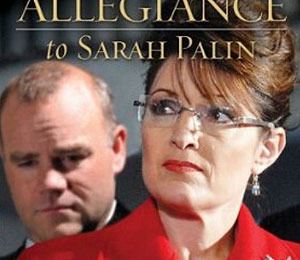 Sarah Palin's Former Aide: 'She Would Be an Absolute Disaster as President'