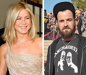 Extra Scoop: Jennifer Aniston's New Man Meets Her Friends