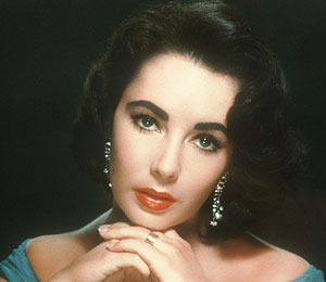 Elizabeth Taylor to Receive Posthumous Honor