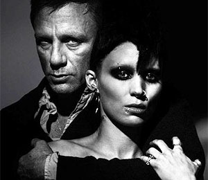New Trailer! 'The Girl with a Dragon Tattoo'