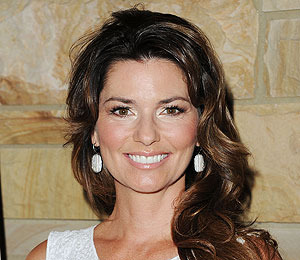 Shania Twain Heading to Sin City