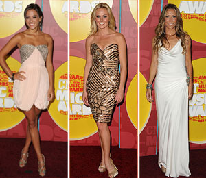 Vote! Who Was Best-Dressed at CMT Awards?