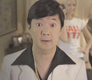Video! Ken Jeong's Heart PSA