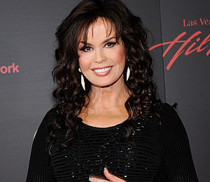 Marie Osmond's 'Bold' Soap Dish