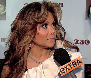 La Toya Jackson: Michael Feared He Would Be Killed