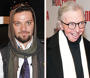 Extra Scoop: Bam Margera Slams Roger Ebert's Tweet on Ryan Dunn's Death